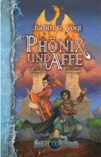 Splittermond Roman Phönix und Affe
