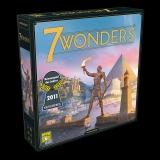 7 Wonders - Grundspiel