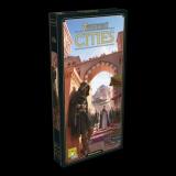 7 Wonders -Cities Erw.