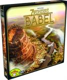 7 Wonders - Babel Erw.