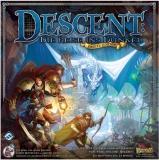 Descent - Reise ins Dunkel 2nd Ed.