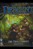 Descent - Die Trollsümpfe (2nd Ed.)