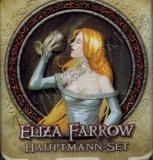 Eliza Farrow Hauptmann-Set