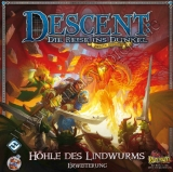 Descent - Höhle des Lindwurms