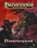 Pathfinder Handbuch Dämonenjäger