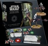 Star Wars Legion Düsenschlitten