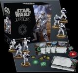 Star Wars Legion Sturmtruppen