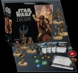 Star Wars Legion Rebellentruppen