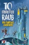 10 Minuten Raub Der Turm des Zauberers