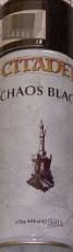 Chaos Black Grundierspray neueean