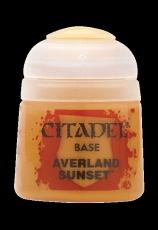 Averland Sunset