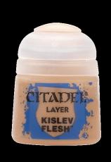 Kislev Flesh