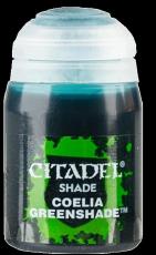 Coelia Greenshade (24ml)