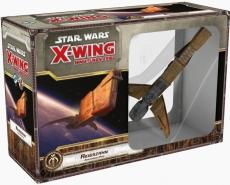 X-Wing Reisszahn