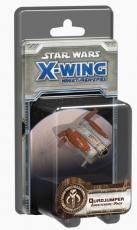 X-Wing Quadjumper