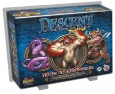 Descent - Hüter des Geheimnisses