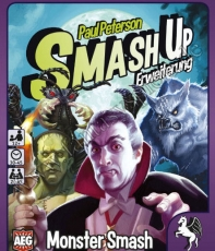 Smash Up Erweiterung: Monster Smash