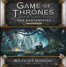 Der Eiserne Thron 2nd- Wölfe des Nordens