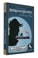 Spiele Comic Sherlock Holmes 2