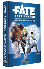 Fate Core dt.