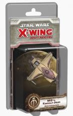 X-Wing M12-L-Kimogila-Jäger