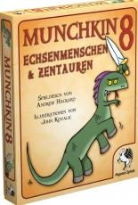 Munchkin 8