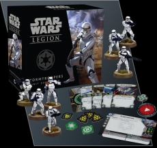 Star Wars Legion Sturmtruppen
