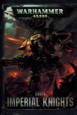 Codex Imperial Knights (8te)