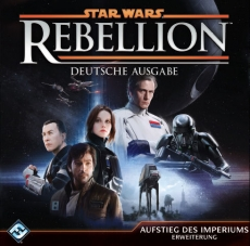 Star Wars Rebellion Aufstieg des Imperiums