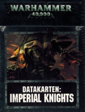Datakarten Imperial Knights