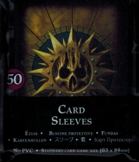Shadespire Kartenhüllen
