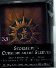 Warhammer Underworlds Stormsire Sleeves
