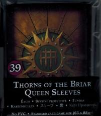 Warhammer Underworlds Briar Queen Sleeves