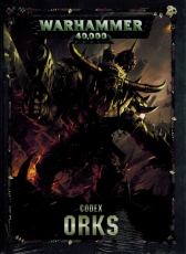 Codex Orks (8te)