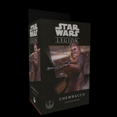 Star Wars Legion Chewbacca