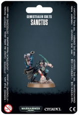 Genestealer Cults Sanctus