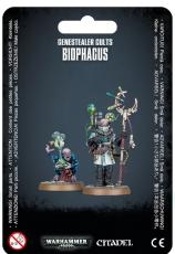 Genestealer Cults Biophagus
