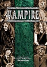 Vampire V20 Vorgefertige Charaktere (V20)