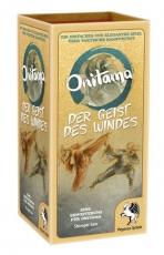 Onitama – Der Geist des Windes Erw.