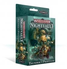 Nightvault Thundriks Profitjäger