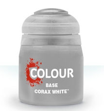 Base: Corax White
