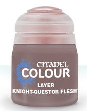 Layer: Knight-Questor Flesh