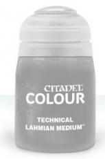Technical: Lahmian Medium (24ml)