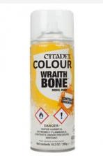 Wraith Bone Undercoat Spray