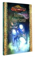 Cthulhu Horror Americana