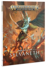 Battletome: Sylvaneth 2019