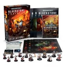 Blackstone Fortress Eskalation