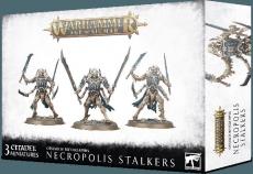 Ossiarch Bonereapers Necropolis Stalkers