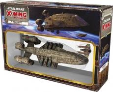 X-Wing C-Roc Kreuzer