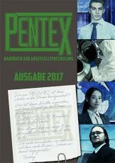Werwolf: Pentex Handbuch zur Angestelltenschulung